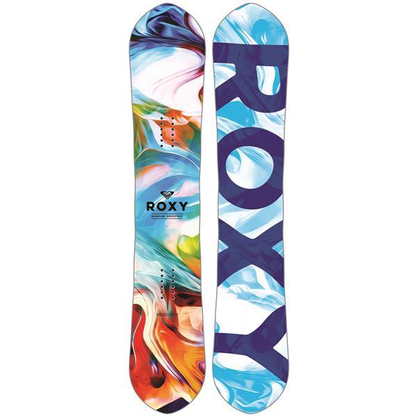 Roxy Banana Smoothie Blem Snowboard