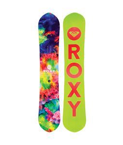 Roxy Banana Smoothie EC2 BTX Snowboard