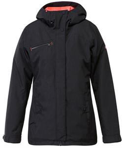 Roxy Band Camp Snowboard Jacket