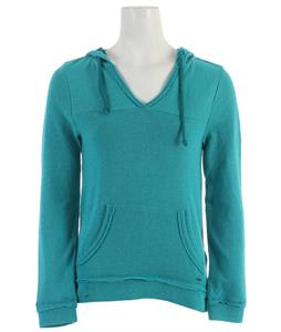 Roxy Beautiful Life Hoodie Baltic Blue
