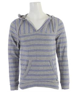 Roxy Beautiful Life Hoodie Heather Stripe