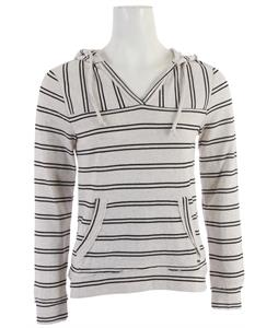Roxy Beautiful Life Hoodie True Black Stripe