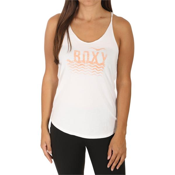 Roxy Bicoastal RB Tank Top