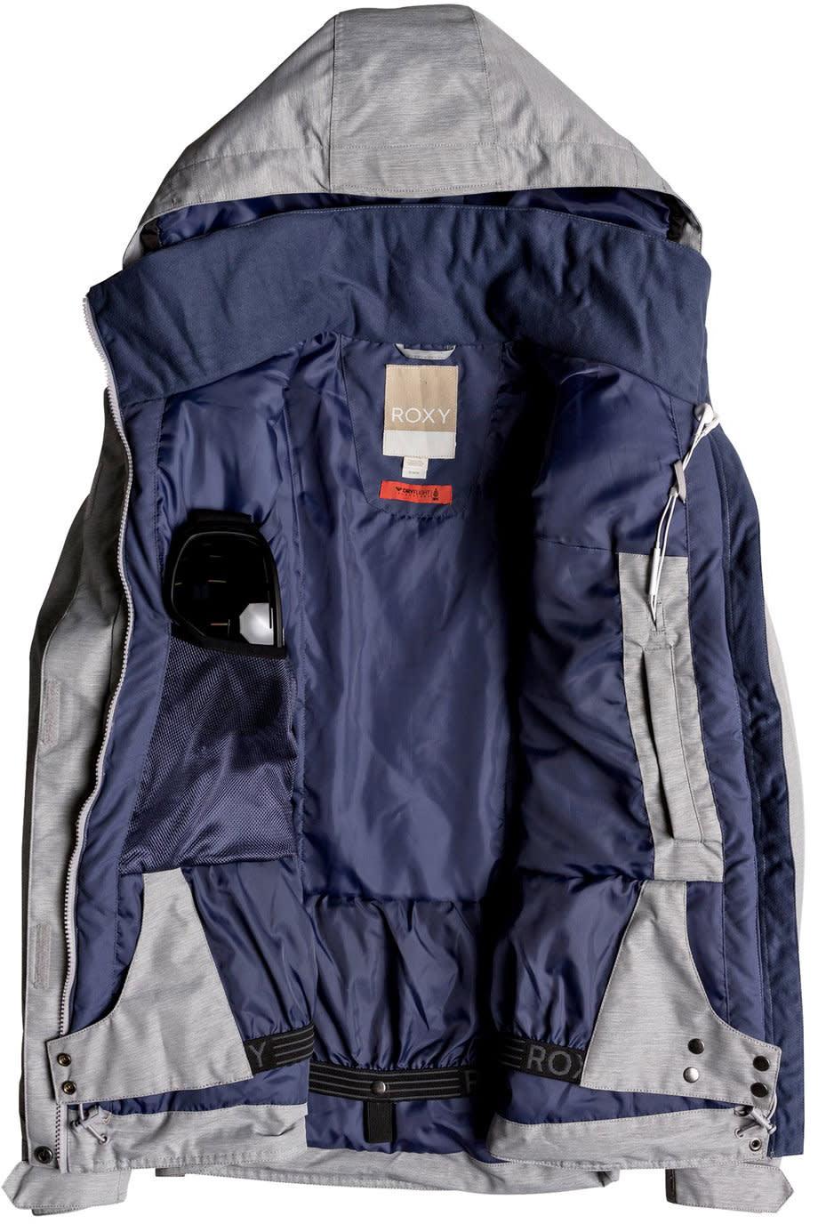 Roxy Billie Snowboard Jacket Womens