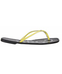 Roxy Blondie Sandals Black
