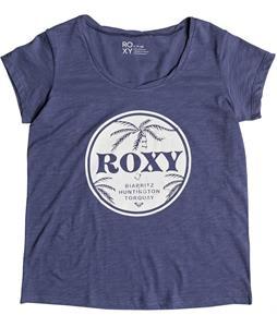 Roxy Bobby Twist BHT T-Shirt