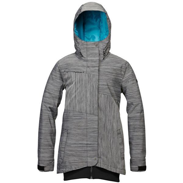 Roxy Bring It On Snowboard Jacket