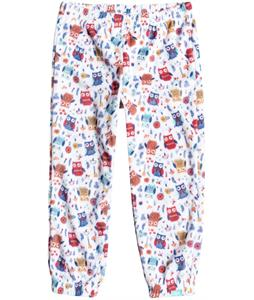 Roxy Cascade Teenie Fleece Pants