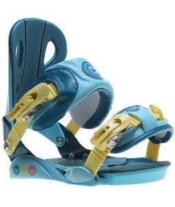 Roxy Classic Snowboard Bindings