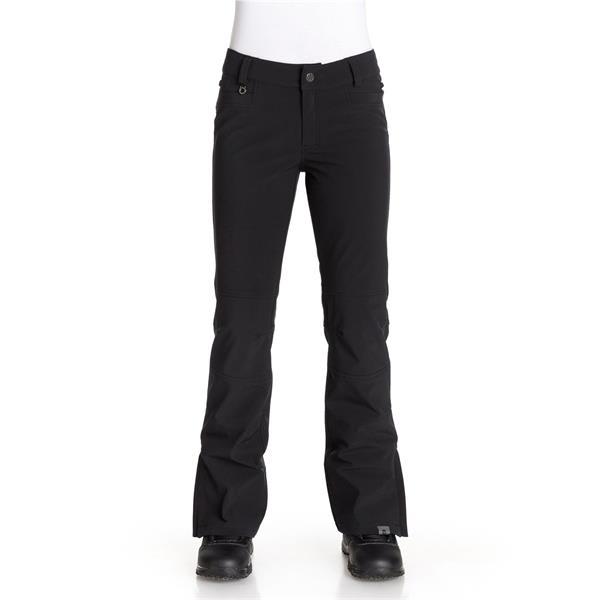 Roxy Creek Softshell Snowboard Pants