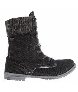 Roxy Denver Boots Black