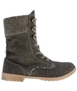 Roxy Denver Boots Military