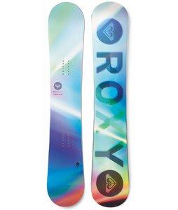 Roxy Eminence C2BTX Snowboard