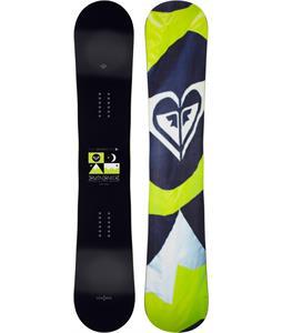 Roxy Eminence Snowboard 155