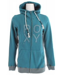 Roxy Escape Hoodie Navajo Teal