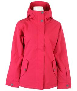 Roxy Fast Times Jacket Bright Rose