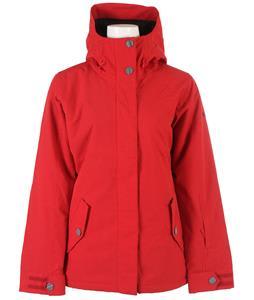 Roxy Fast Times Snowboard Jacket