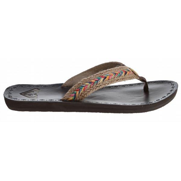 Roxy Fiji Sandals