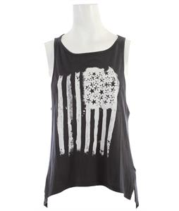 Roxy Flagged Mp Tank Top