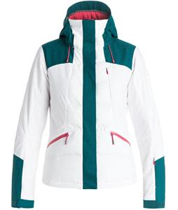 Roxy Flicker Snowboard Jacket