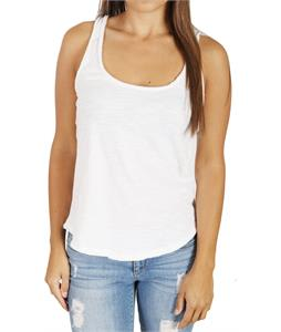 Roxy Floral Way Tank Sea Salt
