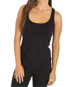 Roxy Floral Way Tank True Black