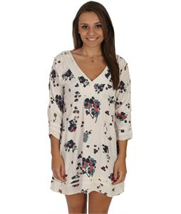 Roxy For Love Dress Natural Print