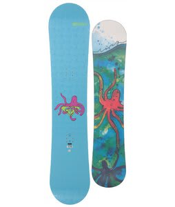 Roxy Girl Snowboard 128