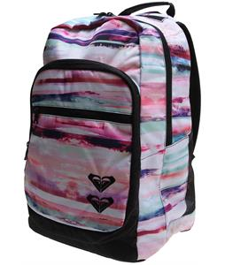 Roxy Grand Thoughts Backpack Scenic