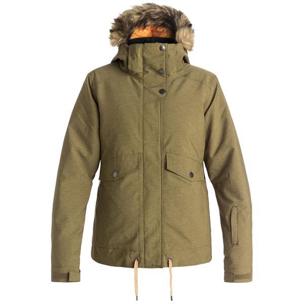 Roxy Grove Snowboard Jacket
