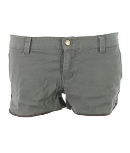 Roxy High Seas Shorts Dusty Olive