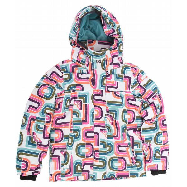 Roxy Hopscotch Snowboard Jacket