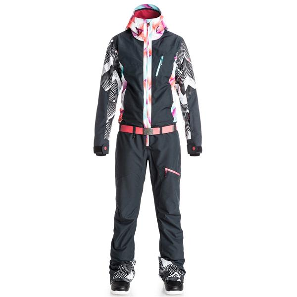 Roxy Impression Pop Snow Snow Suit