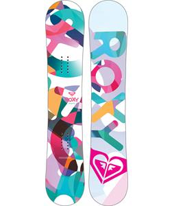 Roxy Inspire BT Snowboard