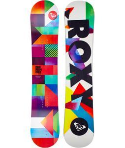 Roxy Inspire Btx Snowboard