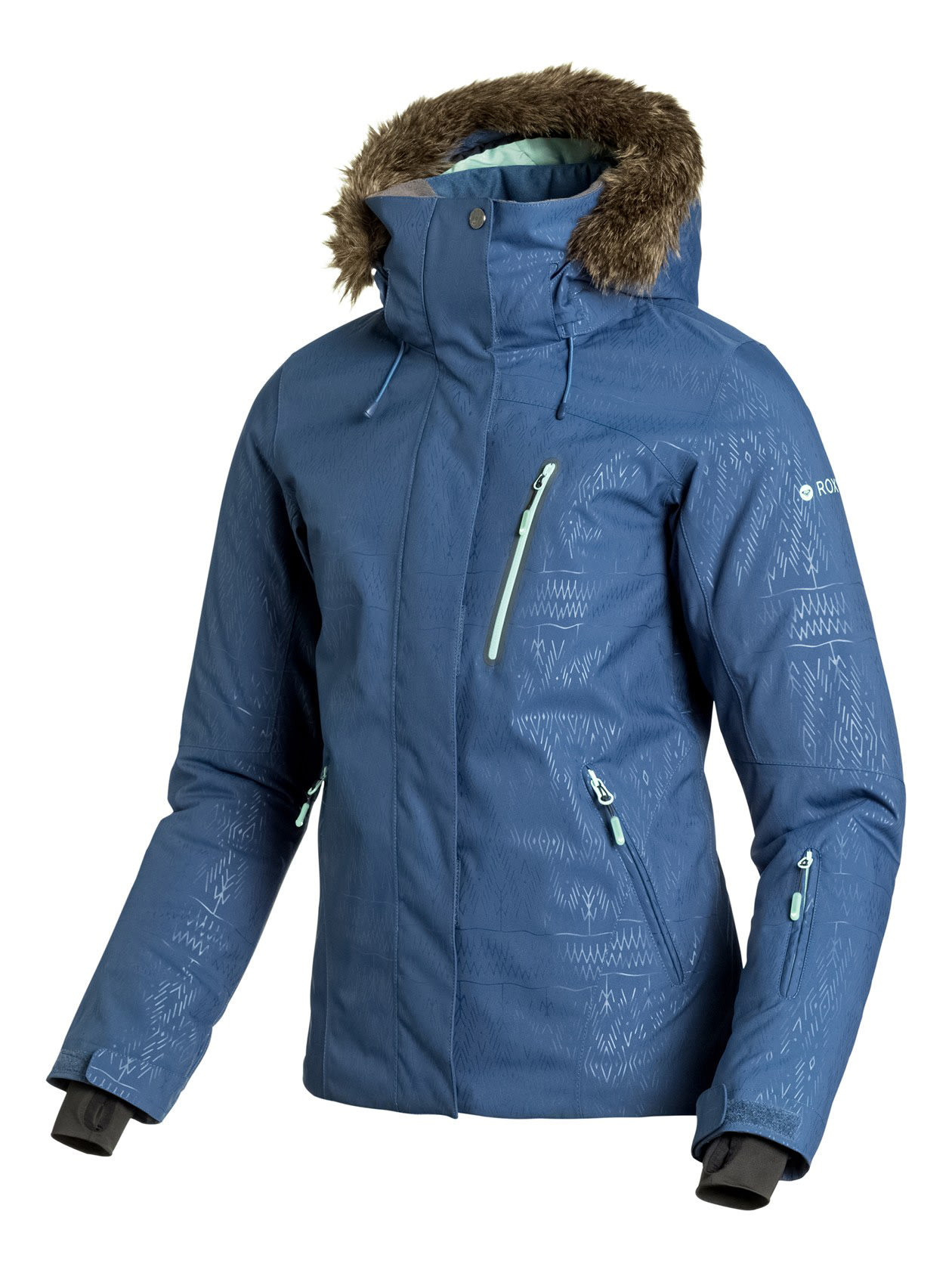 Womens Burton Jackets