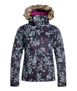 Roxy Jet Ski Snowboard Jacket