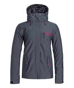 Roxy Jetty 3 In 1 Snowboard Jacket