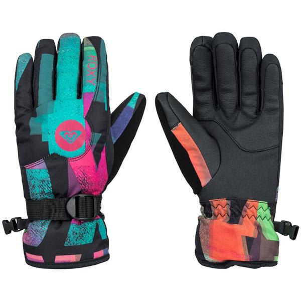 Roxy Jetty (7-14) Gloves