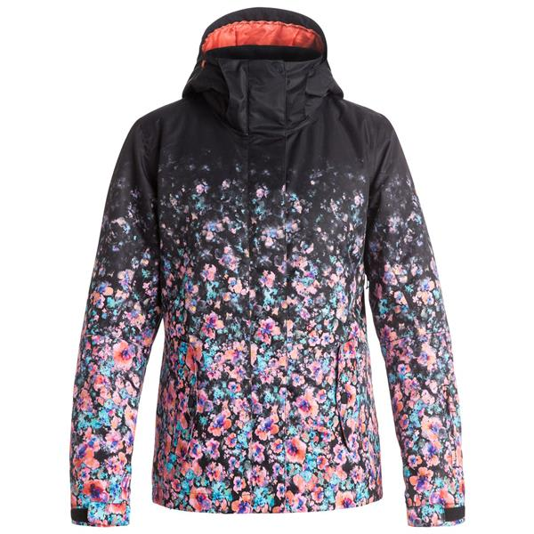 Roxy Jetty Gradient Snowboard Jacket