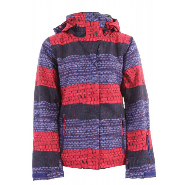 Roxy Jetty Insulated Snowboard Jacket