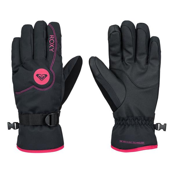 Roxy Jetty Solid Gloves