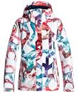 Roxy Jetty Snowboard Jacket - thumbnail 1