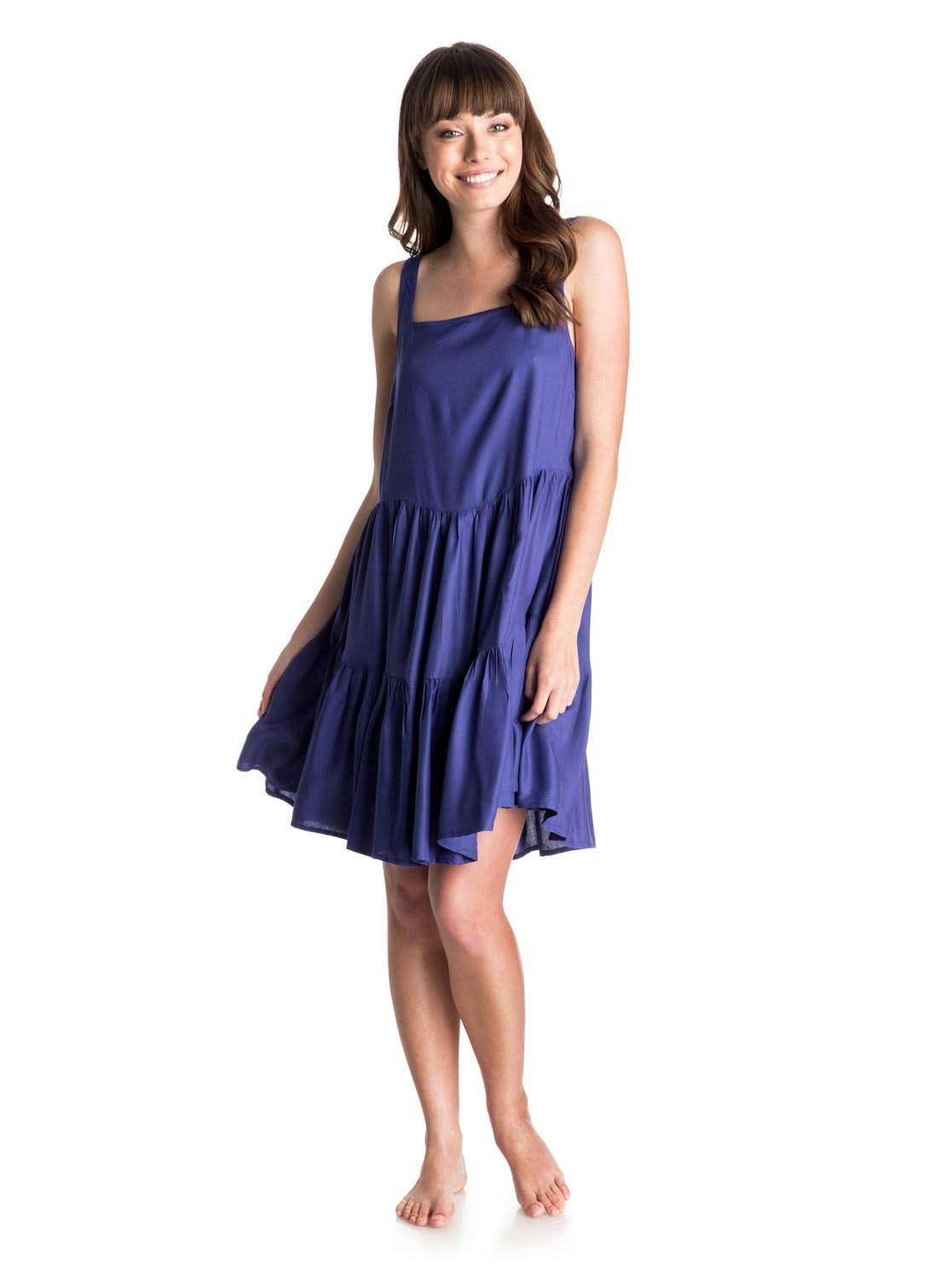 On Sale Roxy June Bloom Dress Womens Up To 50 Off