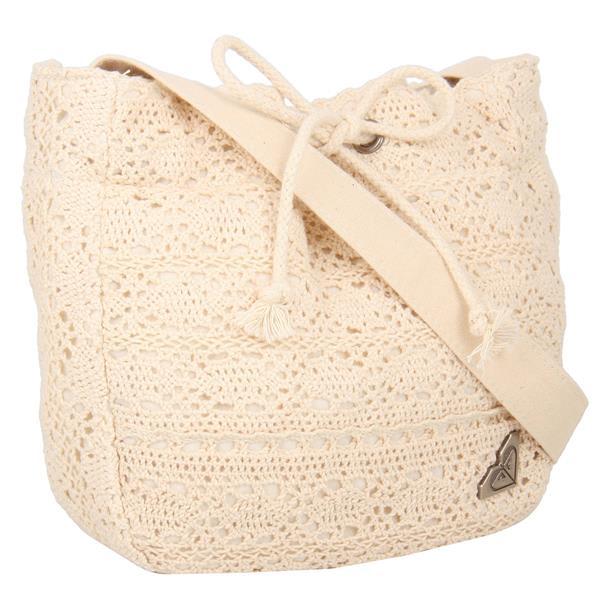 Roxy Licorice Bag