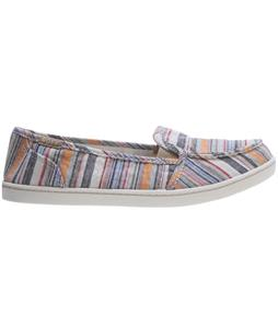 Roxy Lido II Shoes Stripe Dijon