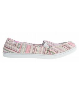 Roxy Lido Shoes Multi Stripe