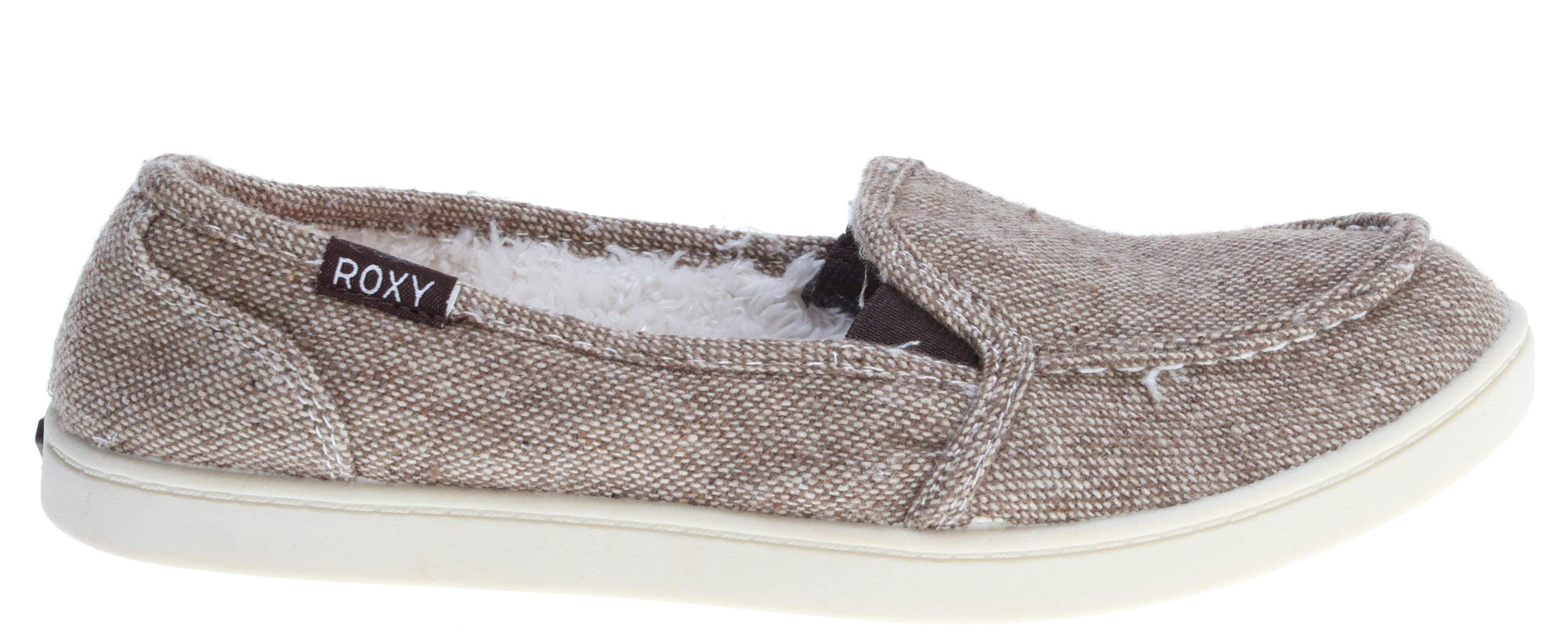 Roxy Lido Wool Womens Shoes