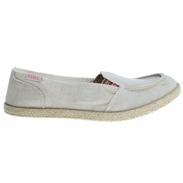 Roxy Lido Jute Shoes