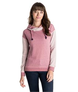 Roxy Little Talks Pullover Hoodie